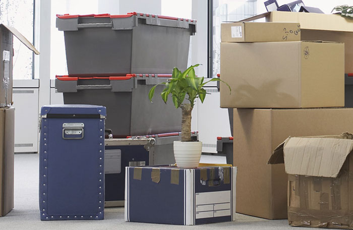 Office removalists in Melbourne